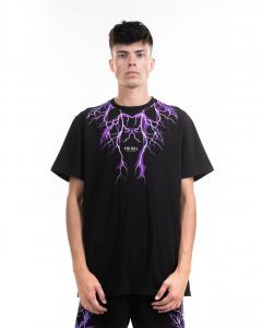 T-Shirt Phobia Archive Purple