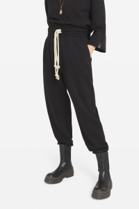 OTTODAME PANTALONE JOGGER COULISSE