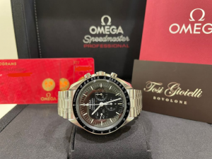 Omega Speedmaster Moonwatch Co-Axial Master Chronometer  310.30.42.50.01.001  42mm