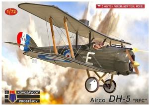 Airco DH-5