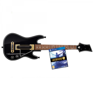 Guitar Hero live - usato - PS4