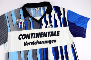 1992-93 FC Wettingen Maglia Home L