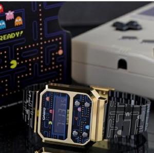 Casio Vintage Series x PacMan