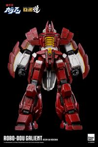 *PREORDER* Panzer World Galient Robo-Dou: GALIENT (Kelvin Sau Redesign) by ThreeZero