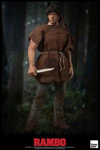 *PREORDER* Rambo: First Blood: JOHN RAMBO 1/6 by ThreeZero