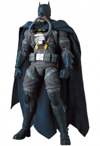 *PREORDER* Batman Hush MAF EX: STEALTH JUMPER BATMAN by Medicom Toy