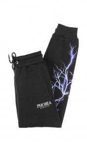 Pantalone Tuta Phobia Purple