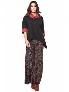 Pantalon chaud d'hiver femmes | Vêtements ethniques en ligne