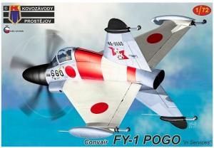 Convair FY-1 Pogo