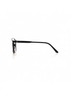 Polycarbonate lens sunglasses