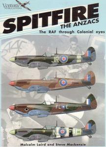 Spitfire The Anzacs