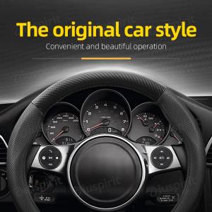 Comandi al volante universali per autoradio aftermarket pulsante di controllo del volante dell'auto senza fili a 10 tasti