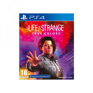 Life Is Strange: True Colors - NUOVO - PS4