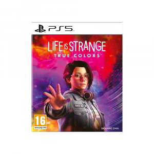 Life Is Strange: True Colors - NUOVO - PS5