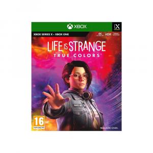 Life Is Strange: True Colors - NUOVO - SERIES X / XBOX ONE