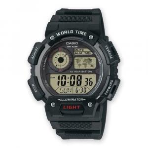 Casio Collection orologio digitale, nero