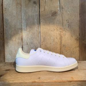 Scarpa Adidas Stan Smith Bianca Off White