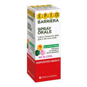 E.P.I.D.® BARRIERA SPRAY ORALE DM