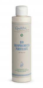 Bio Doccia Shampoo purificante all'Elicriso 100% Naturale by Qualiterbe