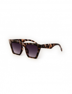 Women's sunglasseswith smoke lenses