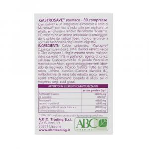 Gastrosave Abc Trading 30 cpr