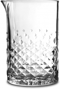 Mixing Glass Bicchiere in vetro 75 cl Carats