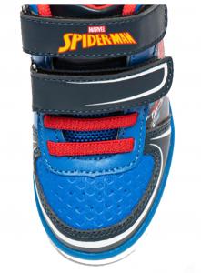 Scarpe Spiderman con luci alte Autunno Inverno 2021 2022
