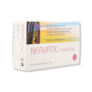 NERVATIL 60CPR