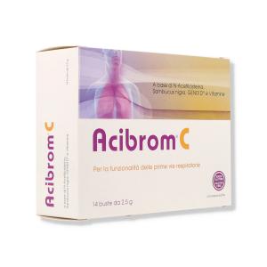 ACIBROM C 14 BUSTE