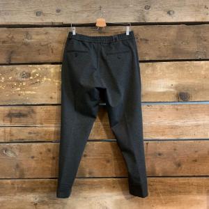 Pantalone Hosio Jogging Slim Antracite