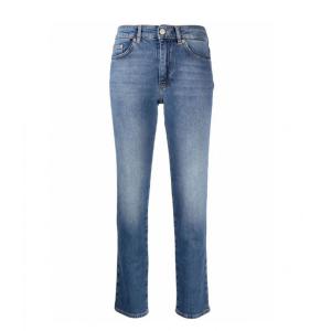 Jeans dal taglio dritto di Chiara Ferragni