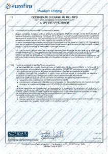 MASCHERINA FFP3 BIANCA IG MASK (EKIPLABS)