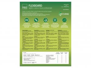 Tagliere Arthane Flexb Cm 40x30x0,4