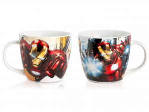 Tazzone Jumbo Marvel Avengers