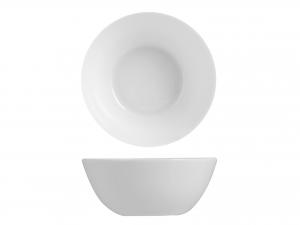 Coppetta in porcellana Bone China, A 13 cm, bianco