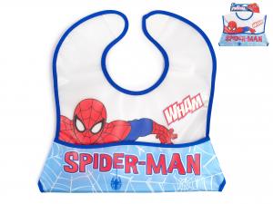 Bavaglino Spider-man Marvel
