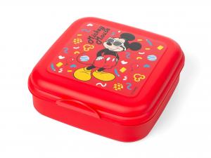 Porta Pranzo Pp Quad Disney Mickey