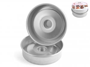 Set 2 Pezzi In Alluminio 'formaquadro'