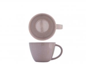 6 Tazze Caffe' In Melamina Tort Senza Piatto 125 2/25c