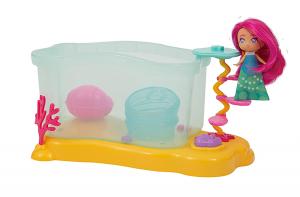 Seasters Magic Bubbles Acquarium Giochi Preziosi EAT01020