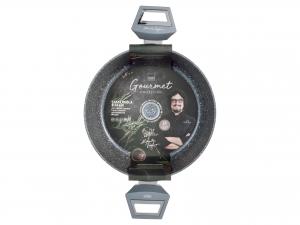 H&h Alessandro Borghese Gourmet Casseruola 2 Manici, Antiade