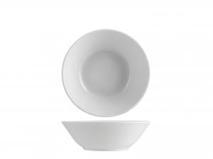 Insalatiera Mini Porcellana Merano Bianco Cm13