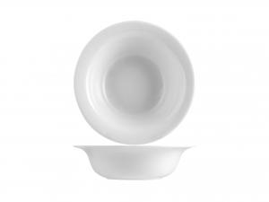 Insalatiera Mini Porcellana Firenze Bianco Cm14