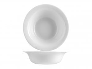 Insalatiera Monoporzione Porcellana Firenze Bianco 18