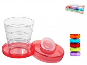 Bicchiere New Tascabile P/pillole