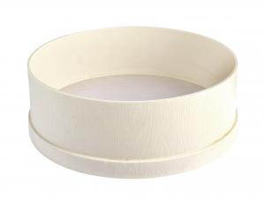 Setaccio Rete Nylon Mm0,5 Cm24 Bianco