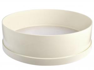 Setaccio Rete Nylon Mm0,5 Cm30 Bianco