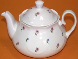 Teiera Porcellana Jastra 1170 Lt1,1