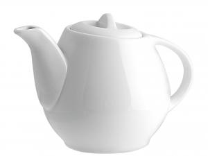 Teiera Porcellana Wawel Bianco Lt0,45       Ww