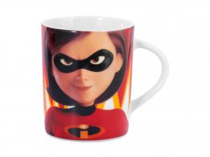 6 Mug Porcellana Disney Incredibles2 Cc330